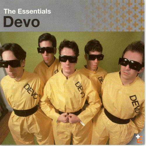 DEVO - The Essentials - Zortam Music