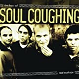 Skivomslag för Lust in Phaze: The Best of Soul Coughing