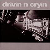 Capa do álbum Drivin' N' Cryin'