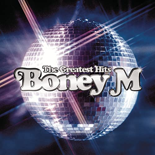 Boney M - Boney M - The Greatest Hits - Zortam Music