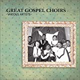 Cubierta del álbum de Great Gospel Choirs