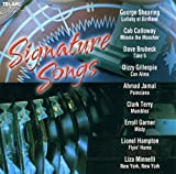 Various Artists: Signature Songs