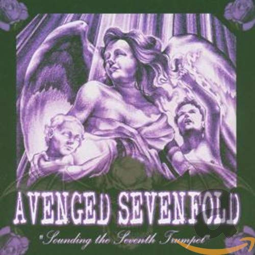 AVENGED SEVENFOLD - Sounding the Seventh Trumpet - Zortam Music