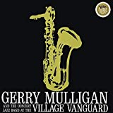 Album cover for At the Village Vanguard