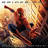 Various Artists: Music From And Inspired By Spider-Man