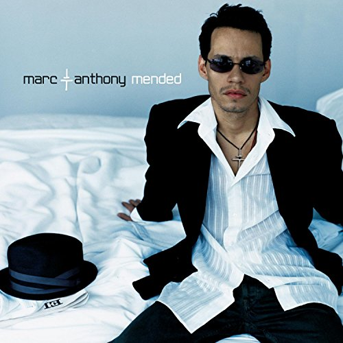 Marc Anthony - Mended - Zortam Music