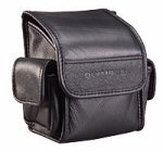 Olympus Leather Camera Case for C-Series Cameras
