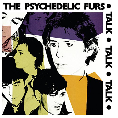 Psychedelic Furs - It Goes On Lyrics - Zortam Music