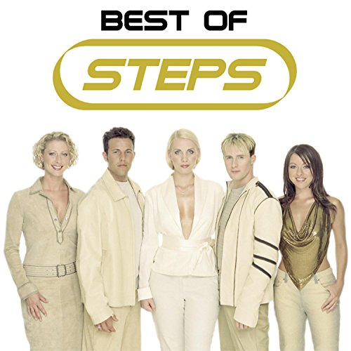 Steps - Steptabulous : The Hits - Zortam Music