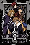 Knight Hunters - Lonely Heart (Vol. 3) - movie DVD cover picture
