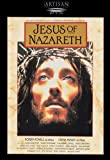 Jesus of Nazareth - movie DVD cover picture
