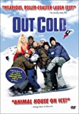 Out Cold - movie DVD cover picture