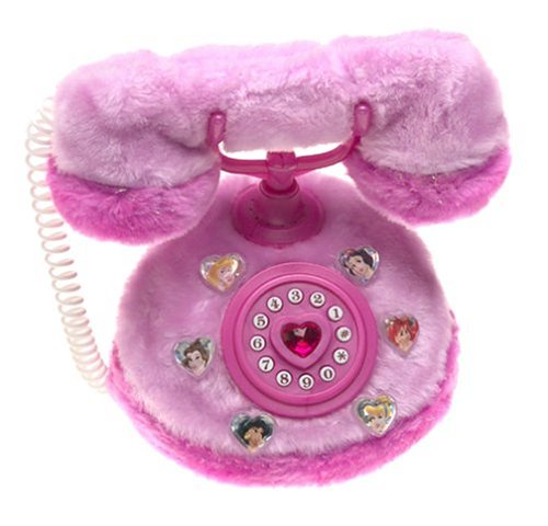 Disney Princess Toy Phone : Global online store toys categories activities
