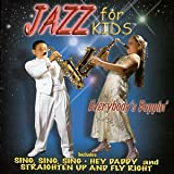 Lisa Yves: Jazz For Kids/ Everybody's Boppin'