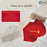 Albumcover für When Love Speaks
