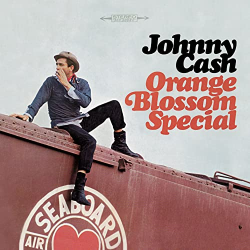 Johnny Cash - Orange Blossom Special - Zortam Music