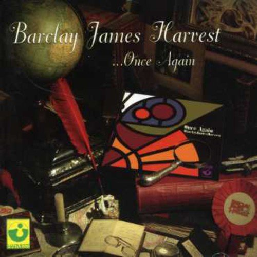 Barclay James Harvest - Once Again - Zortam Music