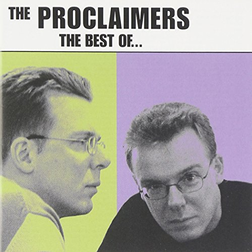 The Proclaimers - I Love Music 1985 - 1989 Alive And Kicking CD 1 - Zortam Music