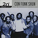 Copertina di album per 20th Century Masters - The Millennium Collection: The Best of Con Funk Shun