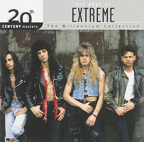 Extreme - 20th Century Masters - The Mil - Zortam Music