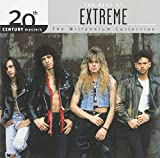 Cubierta del álbum de 20th Century Masters - The Millennium Collection: The Best of Extreme
