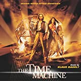 Time Machine (Score)
