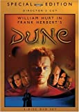 Frank Herbert's Dune (TV Miniseries) (Director's Cut Special Edition) - movie DVD cover picture