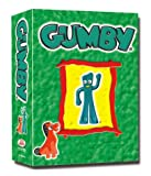 Gumby - 7 Disc Boxed Set - movie DVD cover picture