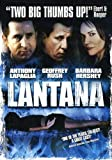 Lantana - movie DVD cover picture