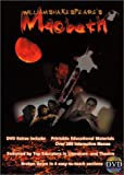Macbeth (Educational DVD) - movie DVD cover picture