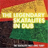 Cover of Legendary Skatalites in Dub