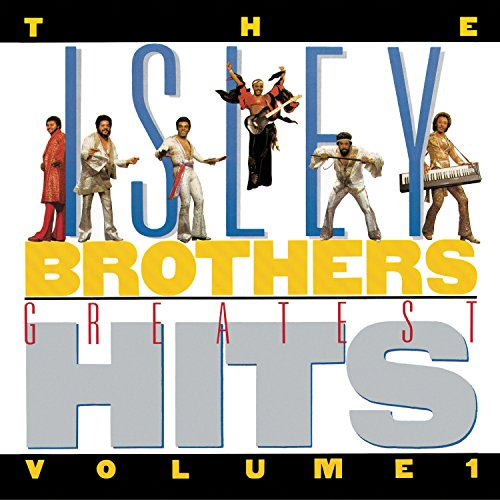 The Isley Brothers - Ministry of Sound 70s Groove - Zortam Music
