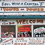 Capa do álbum Soul With a Capital S: Best of Tower of Power