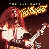 Copertina di album per The Ultimate Ted Nugent (disc 1)