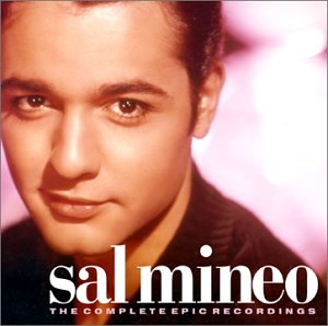 Sal Mineo Epic Recordings on CD