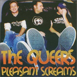 Pleasant Screams