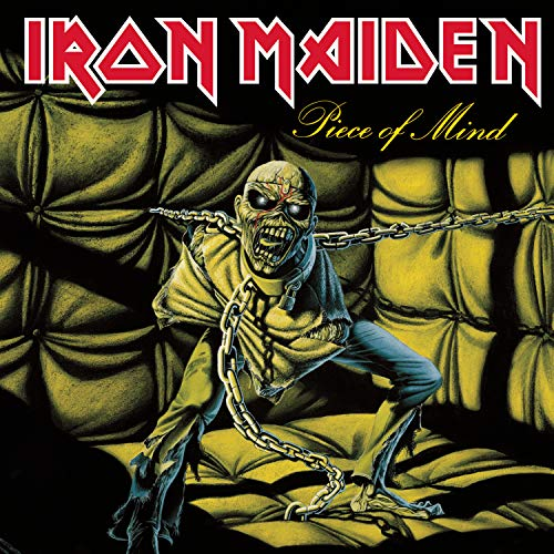 Iron Maiden - Best of the Beast, Disc 2 - Zortam Music