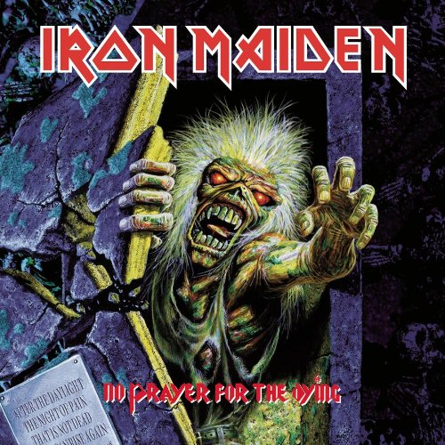 Iron Maiden - No Prayer For The Dying - Zortam Music