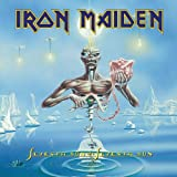 Album cover for Seventh Son of a Seventh Son (bonus disc)