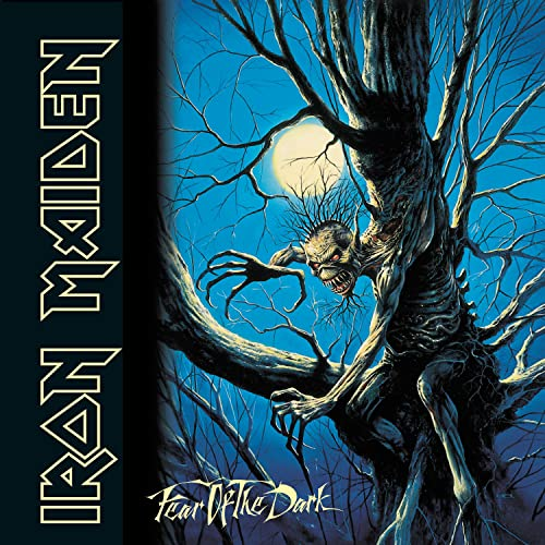 Iron Maiden - Fear of the Dark (Enhanced CD) - Zortam Music