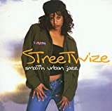 Album cover for Smooth Urban Jazz