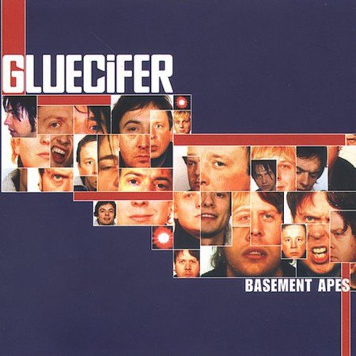 Gluecifer - Basement Apes - Zortam Music