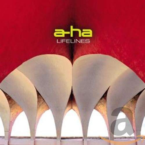 A-Ha - Lifelines - Zortam Music
