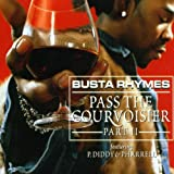 Pass the Courvoisier, Pt. 2 [German CD]