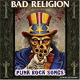 Capa do álbum Punk Rock Songs: The Epic Years