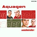 Album cover for Weekender