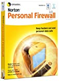 Norton Personal Firewall for Mac