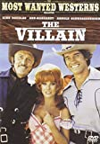 The Villain - movie DVD cover picture
