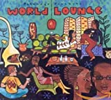 Capa do álbum World Lounge