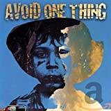 Pochette de l'album pour Avoid One Thing